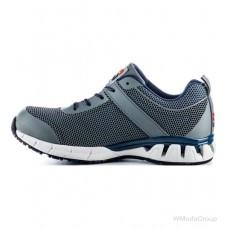 Кроссовки WURTH / MODYF S1P SRC ACTIVE X серый-синий