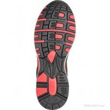 Кроссовки WURTH/MODYF Active X черный красный высокий