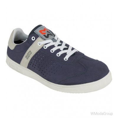 Кроссовки WURTH / MODYF S1P SRC DORADO AIR синие