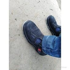 Кроссовки WURTH / MODYF MAGIC черные S3 SRA