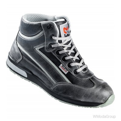 Спортивные кроссовки Бегун Модиф серыйWurth