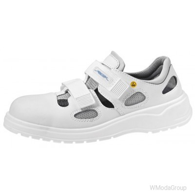 Легкая защитная обувь Abeba S1 ESD SRA