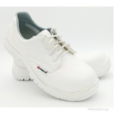 Туфли MODYF белые