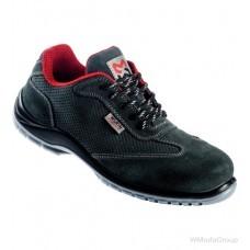 Туфли WURTH / MODYF S1P SRC SLAM черные