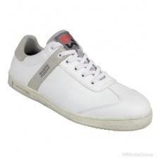 Профессиональная обувь без защиты носка WURTH / MODYF DORADO белая О2