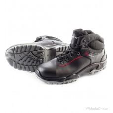 Ботинки WURTH / MODYF S3 SRA OVERSIZE черные