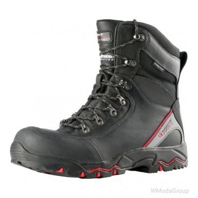 Зимние ботинки MODYF S3 HRO SRC FLEXITEC MODYTEX черный