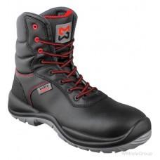 Зимние ботинки WURTH / MODYF S3 ECO LINED BLACK