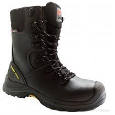 Зимние ботинки WURTH / MODYF GRADO X черные S3 CI HI HRО