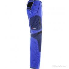 Брюки WURTH / MODYF Premium синего цвета