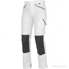Женские брюки WURTH / MODYF STRETCH X белые