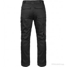Черные брюки WURTH / MODYF STRETCH X