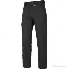 Черные брюки WURTH / MODYF CLASSIC 200