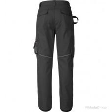 Черные брюки WURTH / MODYF STARLINE PLUS