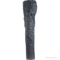 Джинсовые брюки WURTH / MODYF карго