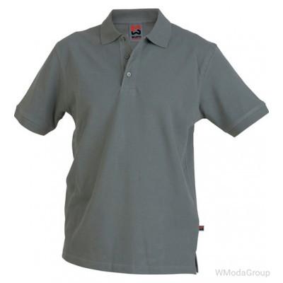 Рубашка-поло WURTH / MODYF графит