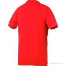 Рубашка-поло WURTH / MODYF JOB красная
