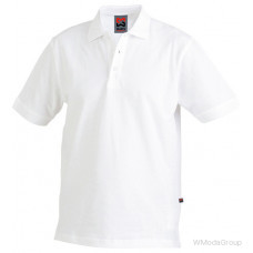 Рубашка-поло MODYF белая