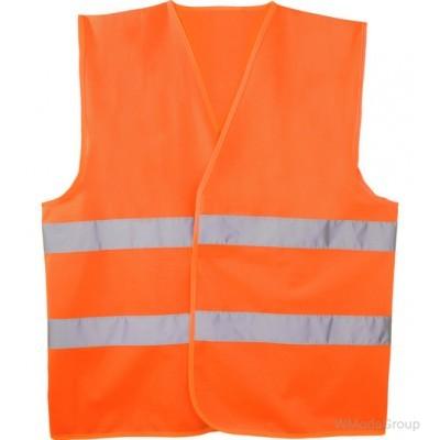 Жилет повышенной видимости MODYF EN 20471 2 оранжевый