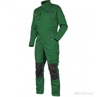 Комбинезон WURTH/MODYF STRETCH X зеленый
