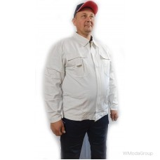 Куртка MODYF белого цвета