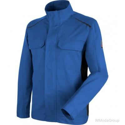 Куртка WURTH / MODYF CETUS сине-черный