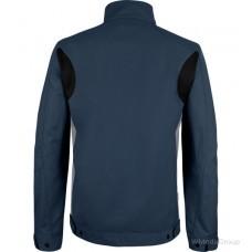 Куртка WURTH / MODYF CETUS темно-сине-серая