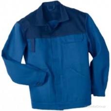 Куртка MODYF ECO PRINT ROYAL синяя