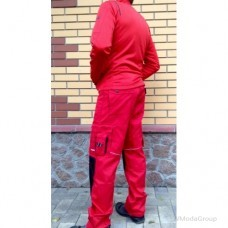 Куртка флисовая ONE RED