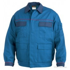 Куртка Modyf IMAGE синяя