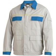 Куртка Modyf IMAGE светло-серая