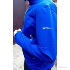 Куртка Modyf Softshell Blu