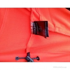 Куртка Modyf Softshell Orange
