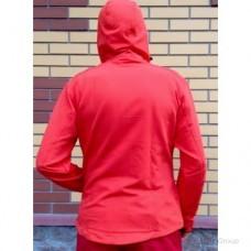 Куртка Modyf Softshell Orange