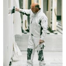Куртка WURTH / MODYF STARLINE белая