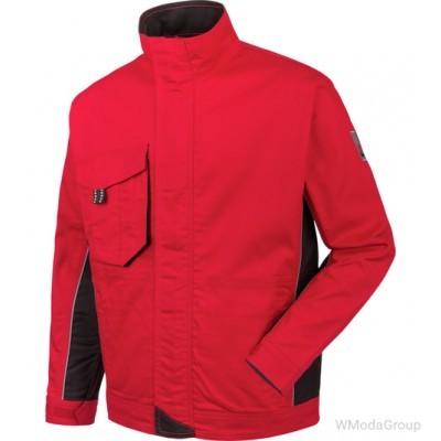 Куртка WURTH / MODYF STARLINE красная
