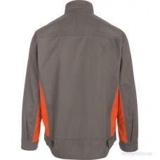Куртка WURTH / MODYF STARLINE серая