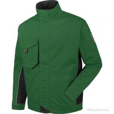 Куртка WURTH / MODYF STARLINE зеленая