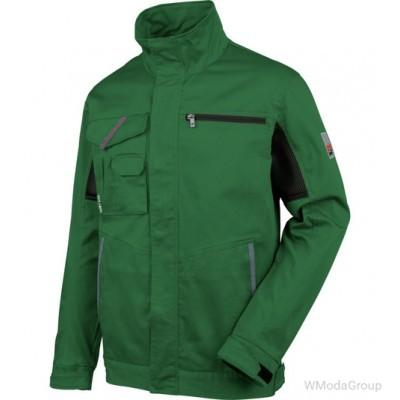 Куртка WURTH / MODYF STRETCH X зеленая