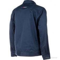 Куртка WURTH/MODYF STRETCHFIT HR, темно-синяя