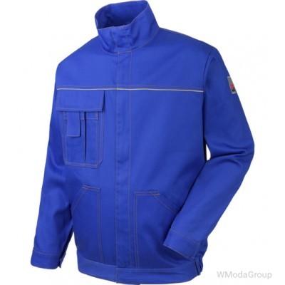 Куртка WURTH/MODYF BASIC ROYALBLAU