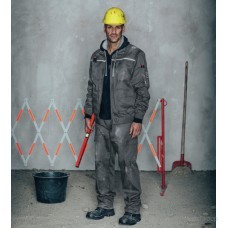 Куртка WURTH/MODYF CLASSIC серая