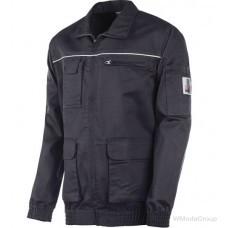 Куртка WURTH/MODYF CLASSIC темно-синяя