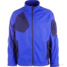 Куртка WURTH / MODYF PREMIUM синего цвета