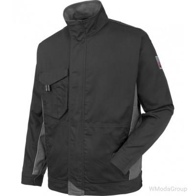 Куртка WURTH / MODYF STARLINE черная