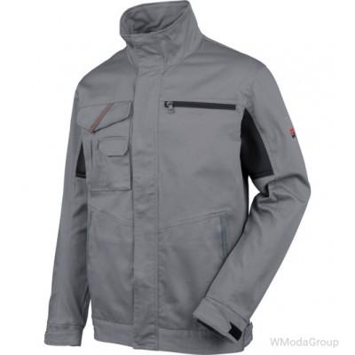 Куртка WURTH / MODYF STRETCH X серая