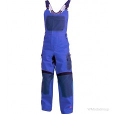 Полукомбинезон WURTH / MODYF PREMIUM синий темно-синий
