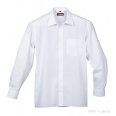 Белая рубашка MODYF