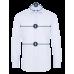 Рубашка мужская OLYMP LUXOR MODERN FIT 0304-64-67 антрацит