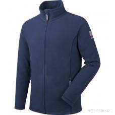 Флисовая куртка WURTH / MODYF STARLINE, синяя
